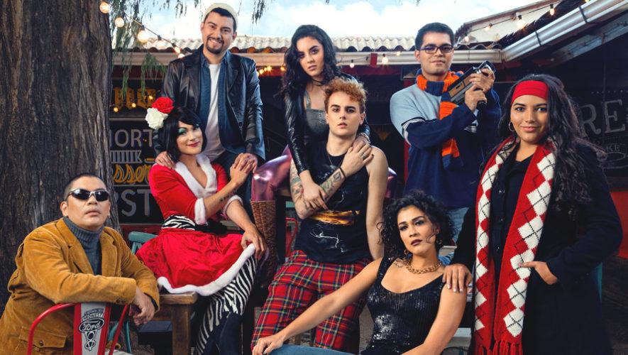 Rent El Musical en la Ciudad de Guatemala   Mayo - Junio 2019