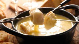 Rotary Fondue, todo lo que puedas comer de queso | Junio 2019