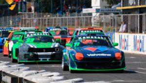 Segunda fecha del Campeonato Nacional de Automovilismo | Mayo 2019