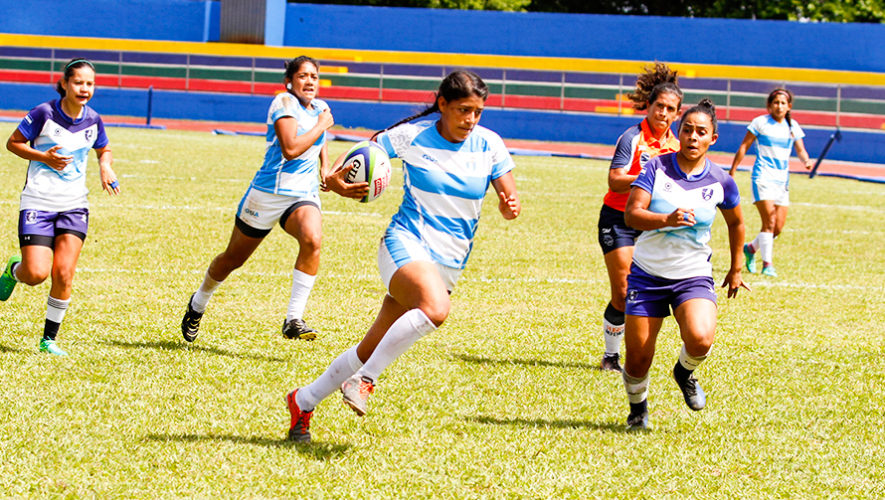 Selección femenina de Rugby buscará su pase a Juegos Olímpicos Tokio 2020