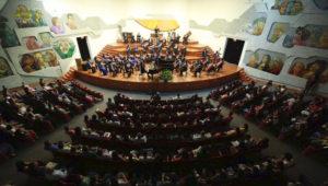 Sinfonía No. 4 de Beethoven, por la Orquesta Sinfónica del Conservatorio | Mayo 2019