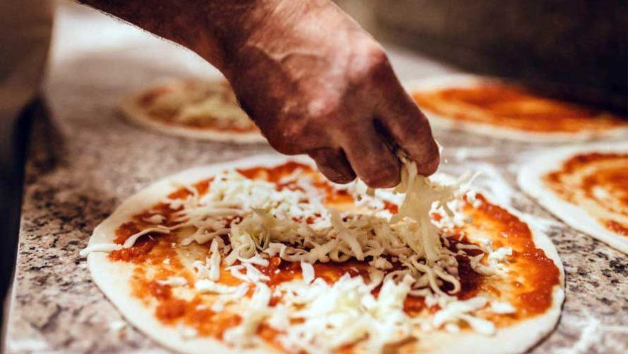 Taller de alta cocina italiana en el Instituto Italiano de Cultura | Junio 2019