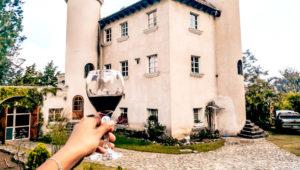 Tour de Vino y visita a San Juan del Obispo | Julio 2019