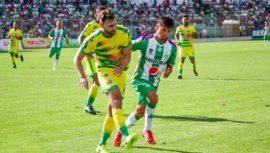 Transmisión en vivo Antigua vs. Guastatoya, semifinales del Torneo Clausura 2019