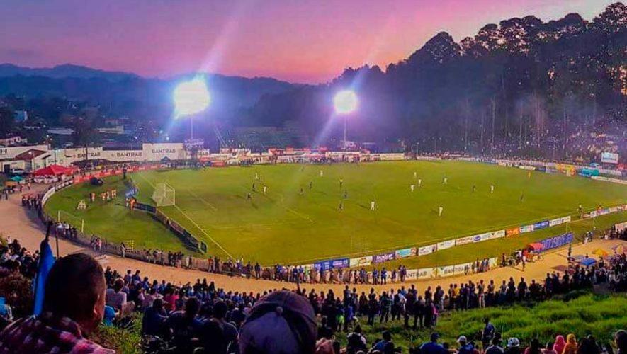 Transmisión en vivo Cobán vs. Malacateco, semifinales del Torneo Clausura 2019