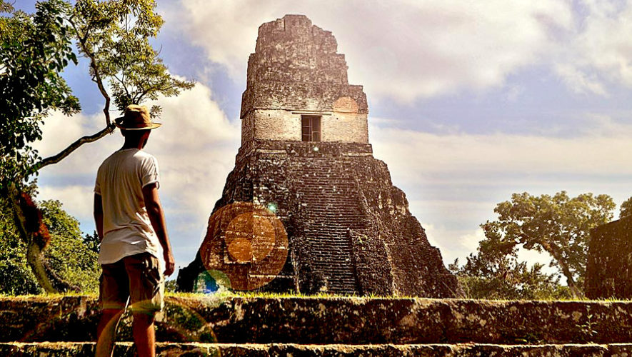 Viaje a Tikal y Castillo de San Felipe | Mayo 2019