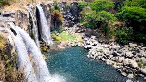 Viaje a las Cataratas Los Amates en Santa Rosa   Junio 2019