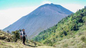 Viaje para escalar las 5 cumbres del volcán Pacaya   Mayo 2019