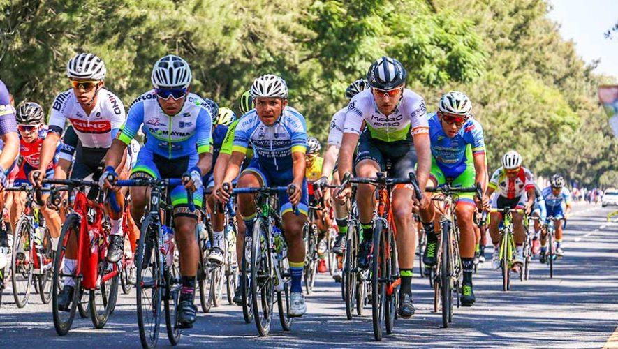 Vuelta Ciclística a Guatemala es declarada Patrimonio Cultural Intangible de la Nación