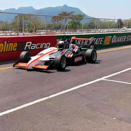 Calendario Autodromo Pedro Cofino 2019.Segunda Fecha Del Campeonato Nacional De Automovilismo