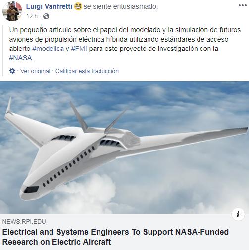 guatemalteco forma parte del proyecto financiado por la NASA