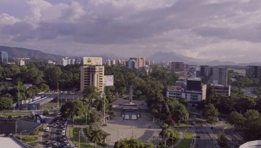 tendencia de vivienda en la ciudad de Guatemala 2019
