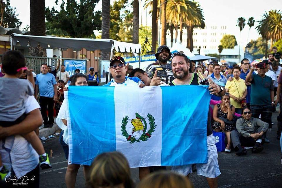 (Foto: Festival Chapin De Los Angeles)