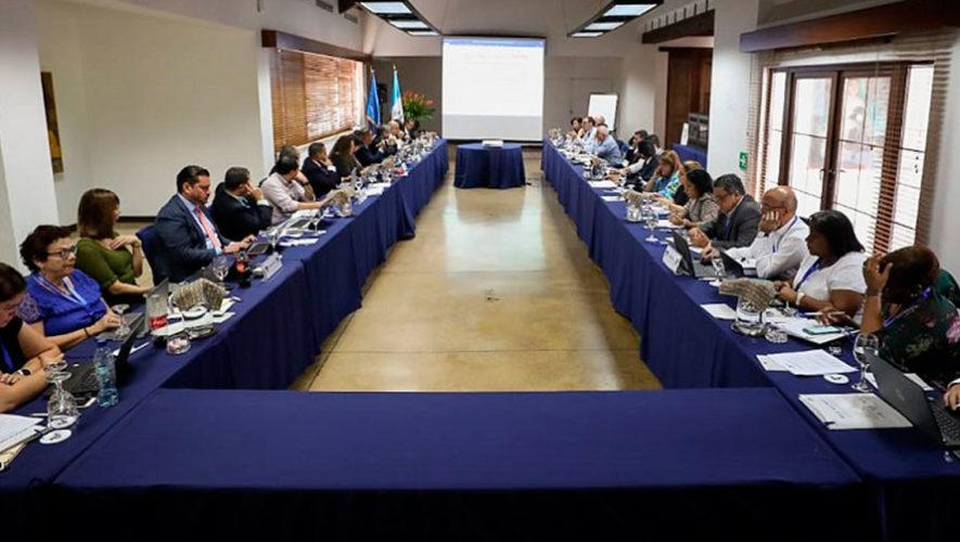 Acuerdo de Asociación Ada Centroamérica Unión Europea Guatemala 2019