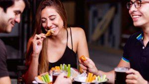 All you can eat de alitas en Colmillo | Junio 2019