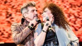 Anuncian concierto de Amanda Miguel y Diego Verdaguer en Quetzaltenango para el 2019