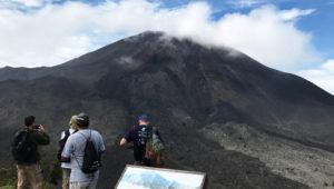 Ascenso a las 5 cumbres del Volcán Pacaya | Junio 2019