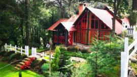 Hoteles en Tecpán