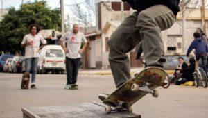Celebración del Día del Skate en Guatemala | Junio 2019