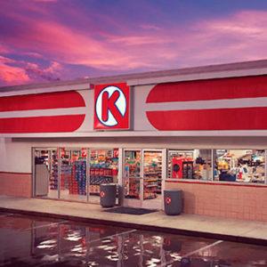 Circle K Guatemala 2019 tienda de conveniencia