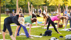 Clase gratuita de Yoga por el Día Mundial del Yoga | Junio 2019
