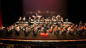 Clausura del Festival Bach de la Orquesta Sinfónica Nacional | Septiembre 2019