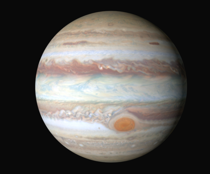 Cómo observar el acercamiento de Júpiter a la Tierra desde Guatemala
