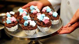 Competencia y degustación de cupcakes por el Día del Padre | Junio 2019
