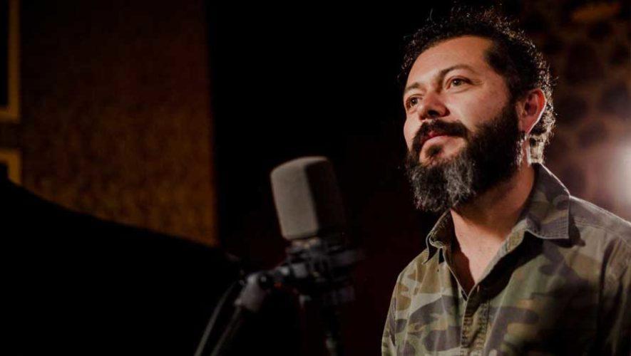 Concierto de Edgar Oceransky en Guatemala | Julio 2019