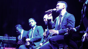 Concierto de Esperanto en el Teatro Nacional | Festival de Junio 2019