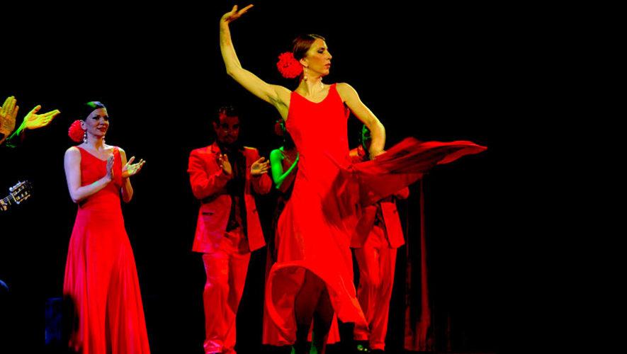 Concierto de flamenco en Proyecto Poporopo | Junio 2019