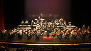 Concierto de la Orquesta Sinfónica Nacional en honor a Offenbach | Junio 2019