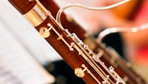 Concierto gratuito de fagot y piano en Antigua Guatemala | Junio 2019