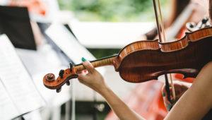 Concierto gratuito de violín en Antigua Guatemala | Junio 2019