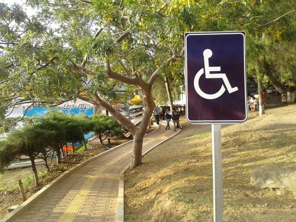 Conferencia Sobre Turismo Accesible en Panajachel