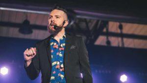 Conferencia de Daniel Habif en Guatemala | Agosto 2019