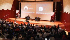 Conferencia para emprendedores Startup Grind de Google | Julio 2019