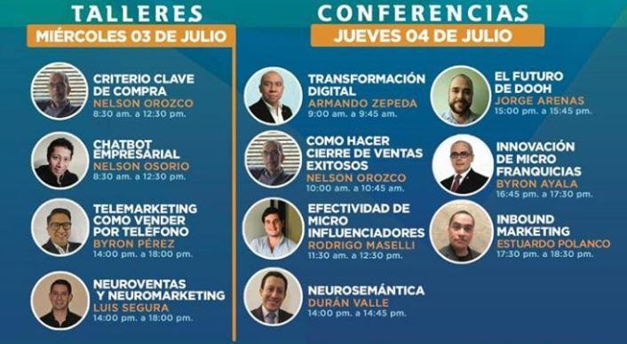 (Foto: ExpoMarketing Guatemala)