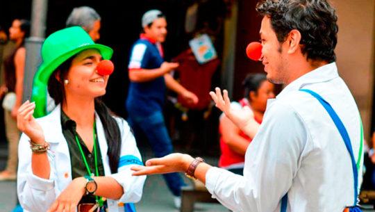 Convocatoria de voluntarios 2019 para Fábrica de Sonrisas en Quetzaltenango