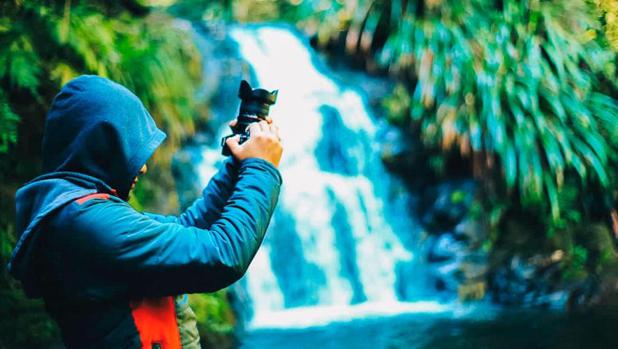 Convocatoria para el concurso de fotografía Paisajes de mi tierra 2019 en Cobán