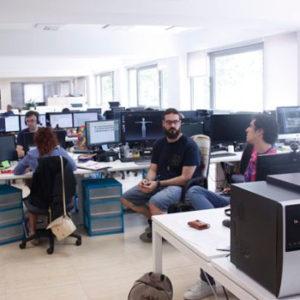 Crecimiento laboral manpower Guatemala 2019