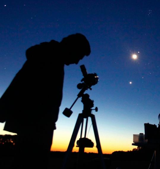Cuándo es el día para ver de cerca a Júpiter