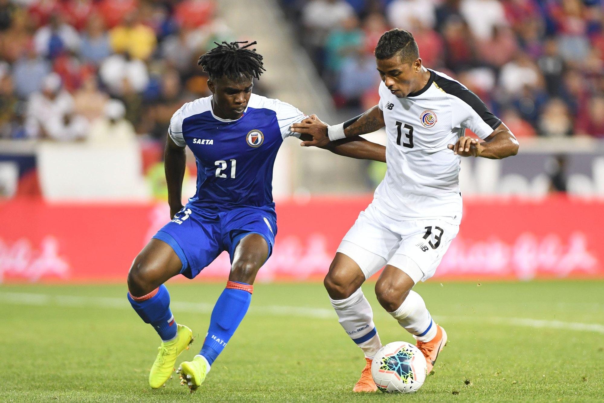 Cuartos de final México vs. Costa Rica, Copa Oro 2019