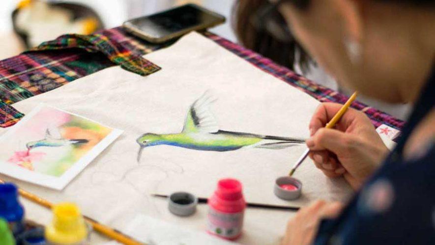 Curso de pintura para principiantes | Junio 2019