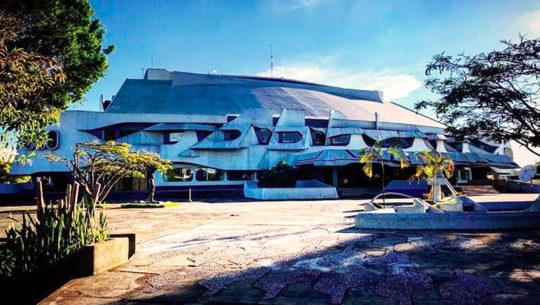 Datos curiosos del Teatro Nacional de Guatemala