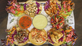 Degusta, guía gastronómica y aplicación móvil con descuentos en Guatemala