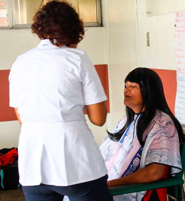 Donarán pelucas a mujeres con cáncer en Antigua Guatemala en junio de 2019