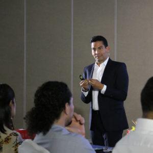 EO Entrepreneurs organization Guatemala 2019 Ismael Cala