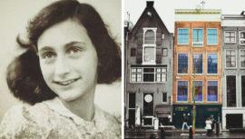 El Ático Secreto, La Vida de Ana Frank, exposición en Guatemala | Agosto 2019