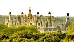 El Castillo de Chambord, exposición de fotografías francesas | Julio 2019